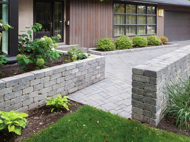 All Retaining Walls Pavers Slabs Outdoor Kits